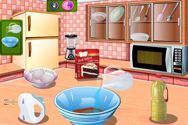 готовка онлайн игры играть