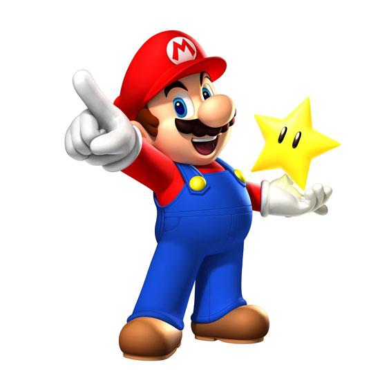 Игры Марио - Бесплатно Онлайн!