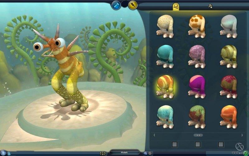 Spore 1 скачать игру - фото 6
