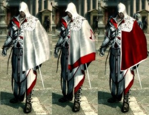 Assassin's Creed: Brotherhood моды