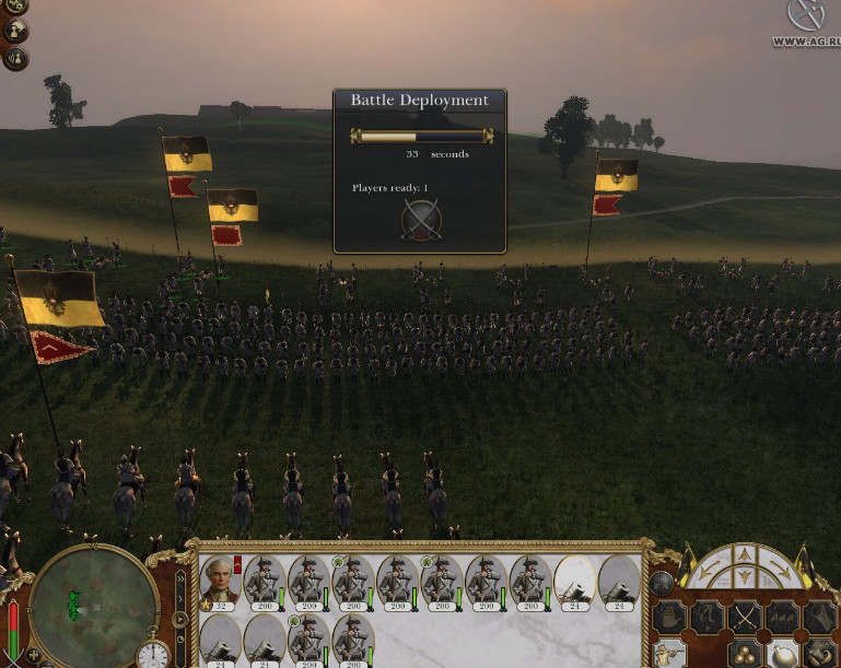 Empire.Total.War.and.DLCs.multi2.torrent.