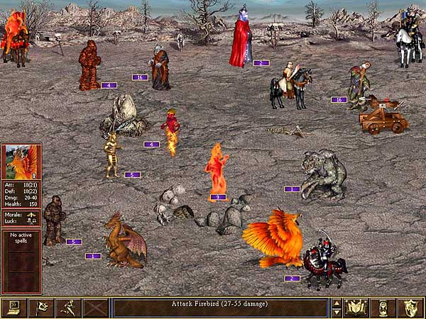 Heroes of might and magic 3: armageddon's blade: коды.