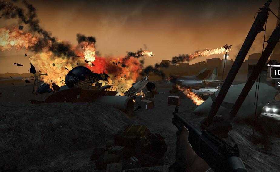 Название игры:Left 4 Dead 2 Год выпуска: 2010-2011 Издательство:Land - Game