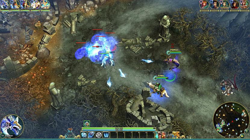 Скачать Рпг игры с Открытым Миром