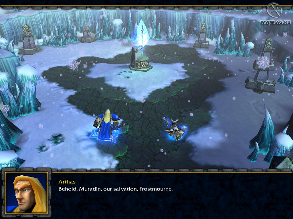 Garena warcraft 3 frozen throne 1608194509
