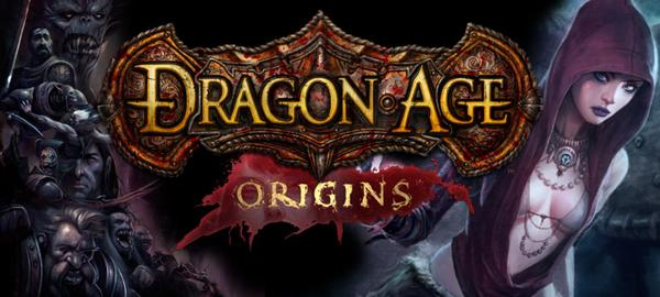 Dragon Age: Origins DLC моды