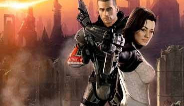 Mass Effect 2 DLC моды