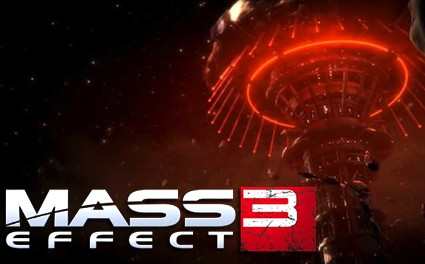 Mass Effect 3 DLC моды