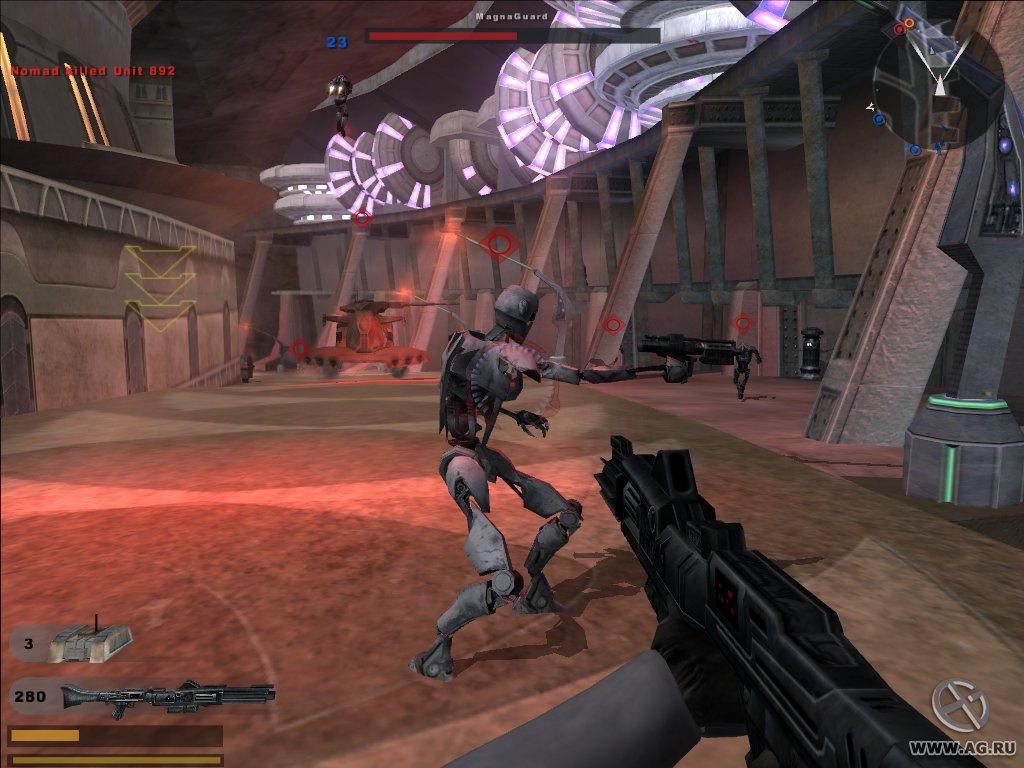 Звездные войны обзор игры видео губка боб грабитель игра