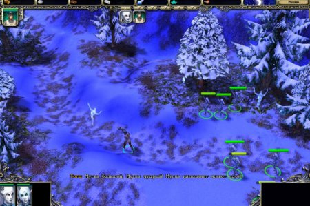 SpellForce: The Breath of Winter
