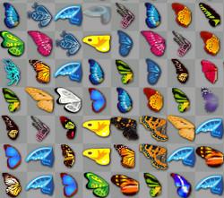 Маджонг бабочки играть на русском языке о