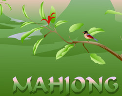 играть онлайн сады маджонга