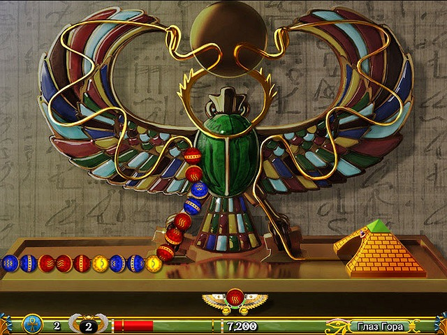 Скачать Игру Луксор 5 Бесплатно На Компьютер Полную Версию - фото 5