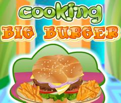 Готовим Гамбургер