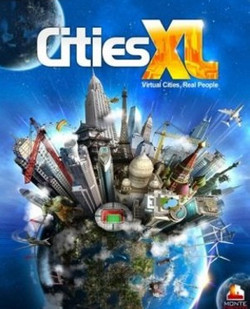 Cities XL 1