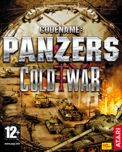 Codename Panzers: Cold War