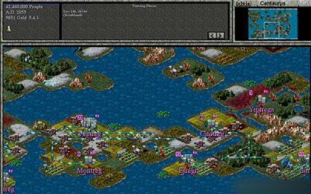Sid Meier's Civilization 2