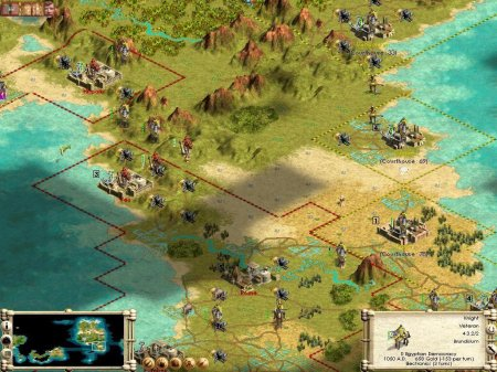 Sid Meier's Civilization 3