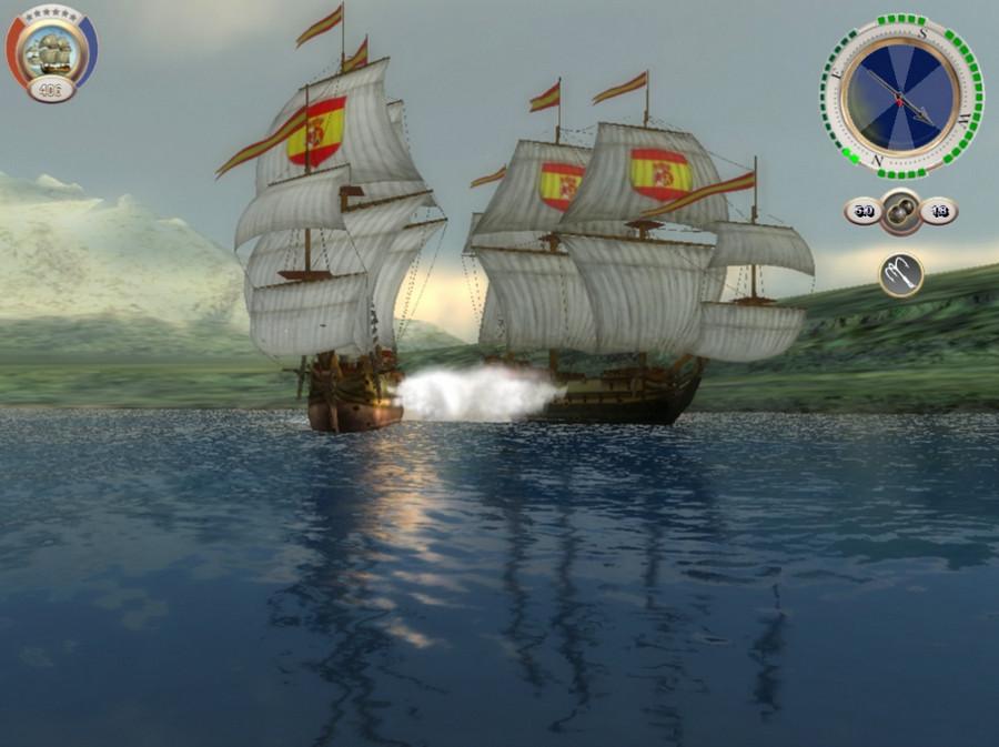 скачать игру корсары 3 тайны дальних морей через торрент - фото 2