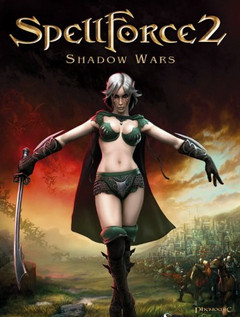 Обложка SpellForce 2: Shadow Wars