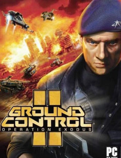 Ground Control 2 - Operation Exodus