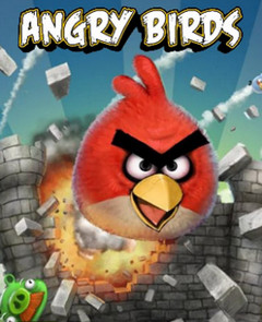 ������� Angry Birds 1