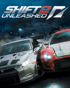 ������� Shift 2 Unleashed