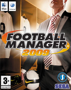 ������� Football Manager 2009