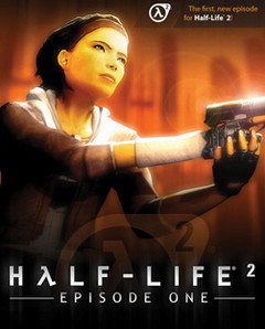 Обложка Half-Life 2: Episode One