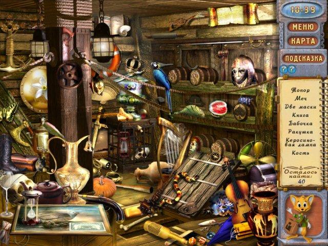 Мистические квесты, поиск предметов скачать торренты игр ужасов.