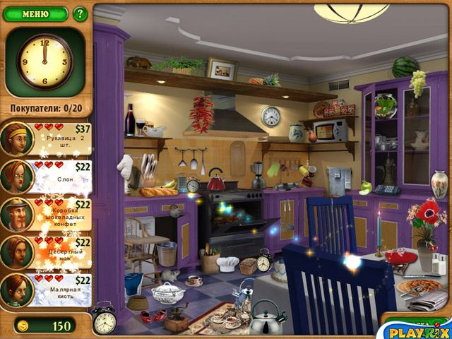игра Gardenscapes скачать бесплатно на русском языке на компьютер - фото 10