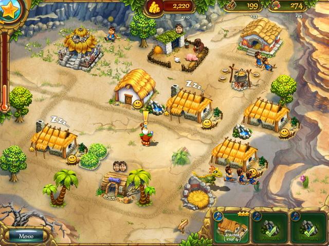 Игра поселенцы скачать на компьютер