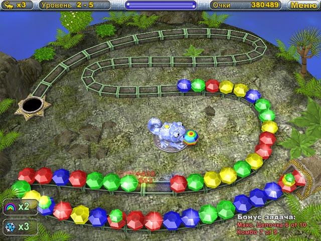 скачать игру алмазы хамелеона на компьютер - фото 6