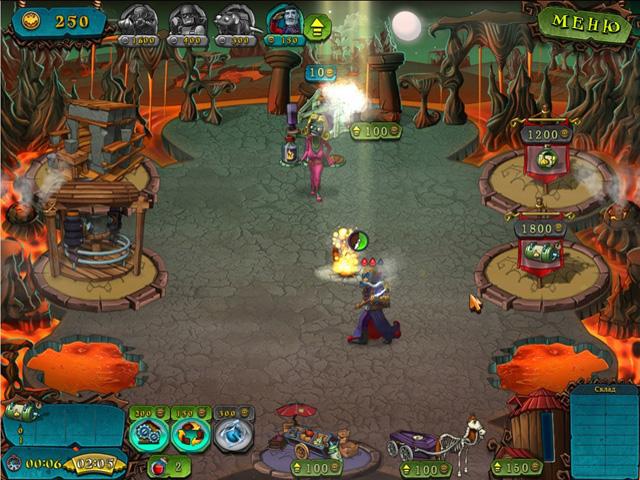 Скачать бесплатные игры на компьютер про зомби
