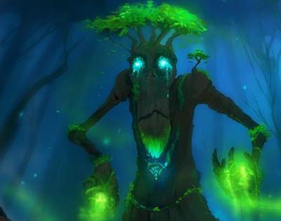 скачать карту для Warcraft 3 эволюция видов - фото 3