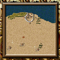 Новая миссия для Stronghold Crusader