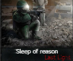 Stalker Sleep Of Reason Last Light