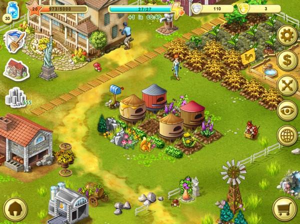 Скачать игру ферма джейн через торрент полная версия