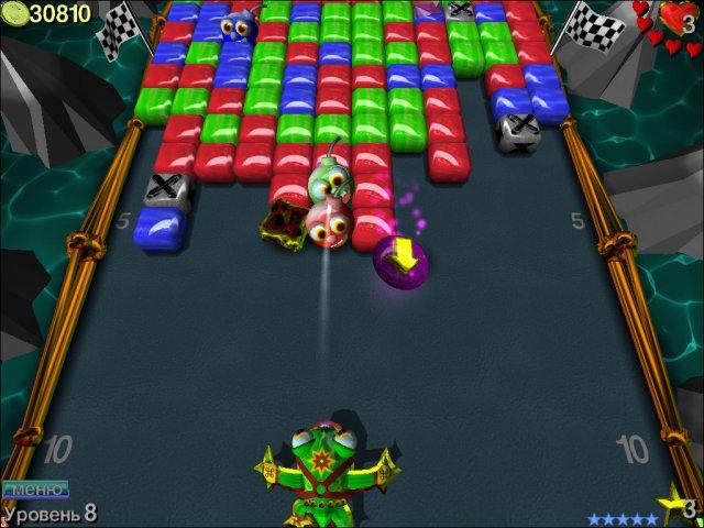 Скачать бесплатно игру на компьютер принцесса лягушка