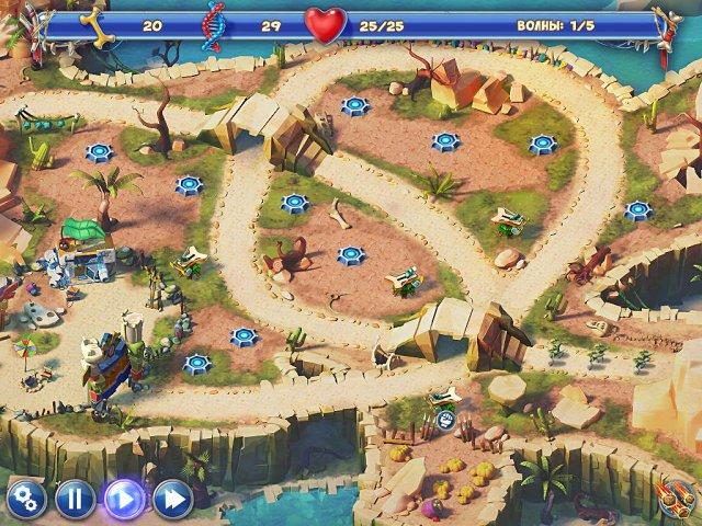 Скачать Игру День Д Башни Времени Полную Версию - фото 7