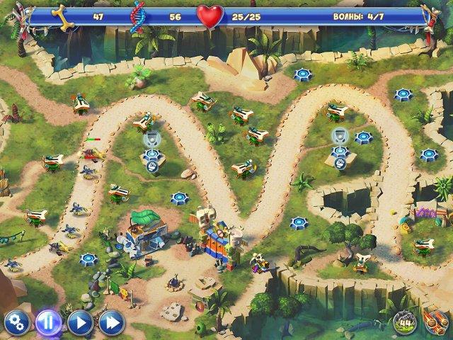 Скачать Игру День Д Башни Времени Полную Версию - фото 9