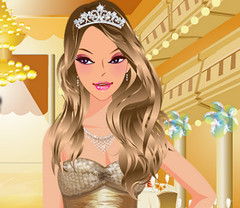Игры для девочек модные принцессы