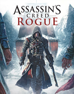 Обложка Assassin's Creed Rogue