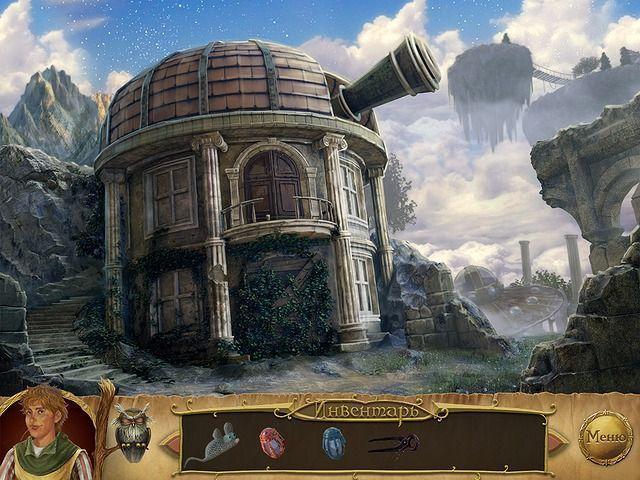 игры зума замок