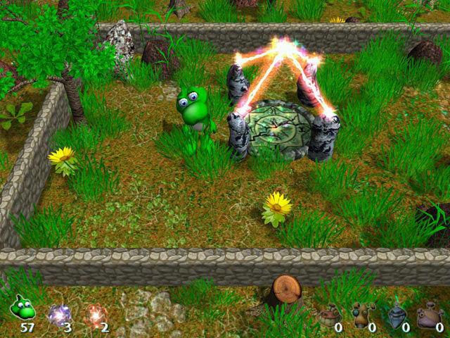 Как пройти игру побег мир головоломок 13 уровень