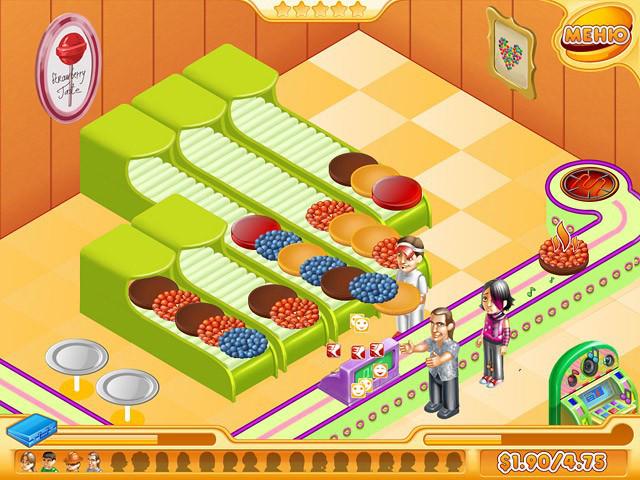 Скачать бесплатно игры на компьютер мастер бургер