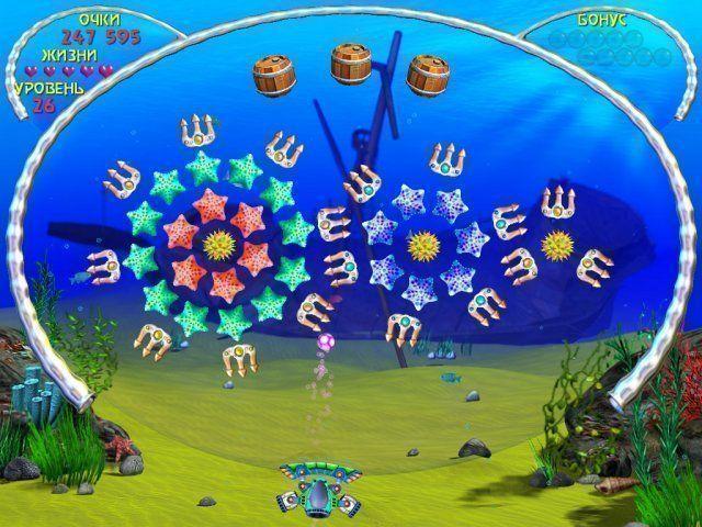 скачать игру аквабол бесплатно полную версию на компьютер - фото 2
