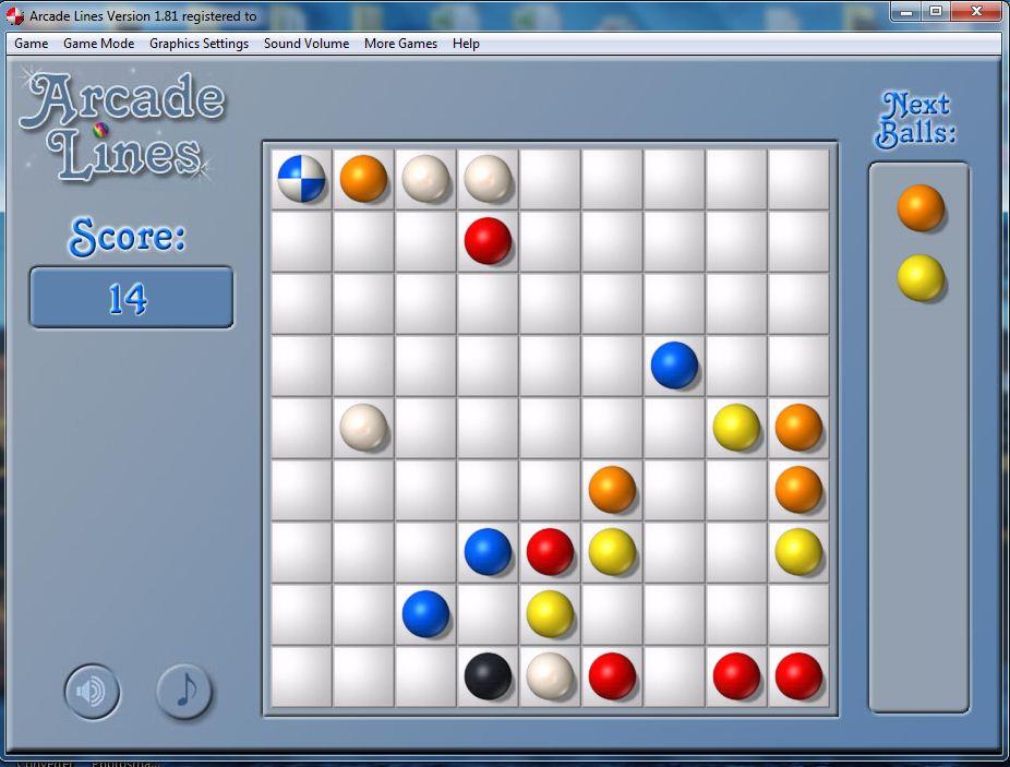 Скачать бесплатно игру линес на компьютер
