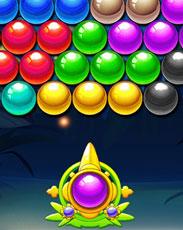 Игры ноутбук шарики