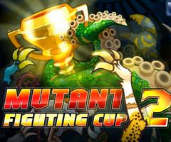 Игру кубок мутантов 2 на андроид